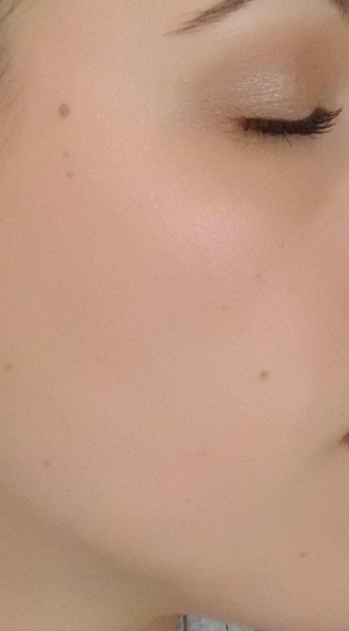 Mes Nouveaux Chouchous! makeup1